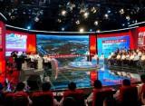电视问政举行2019年第一季第三期直播