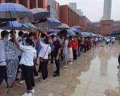 济南:高考暖心事 温暖一座城