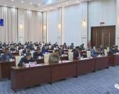 钢城区召开第四季度安全生产工作暨省委巡视反馈意见整改工作部署会
