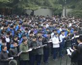 我为什么每年带学生跨越千里直面南京大屠杀?