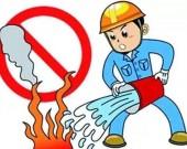 消防安全關乎你我 防火知識不能忘