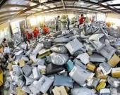 科普知識丨倉儲物流行業消防安全