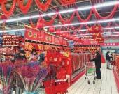 【网络中国节·元宵】年夜饭外卖受青睐