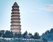革命圣地延安将建设中国革命博物馆城