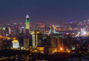 济南城市照明总体规划公示 历史文保区域禁用彩光