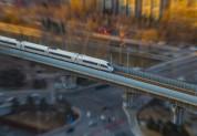 2020年前在青岛可凭电子票坐火车,济青高铁票价未定