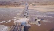 预防黄河凌汛,济南拆除6座浮桥,今晚这座浮桥将再次架通,出行信息早知道