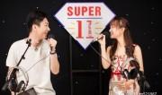 887Super 11歌手將在山東文博會上活力開唱!