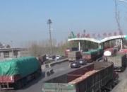 过黄河太拥堵?平阴黄河大桥封闭施工 建议车辆绕行