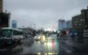 """五一""""假期返程:降雨提前上班,返程路上安全第一"""