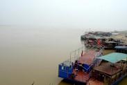 黄河4月起首次实施流域性禁渔 禁渔期间不允许钓鱼