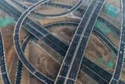 乐虎国际手机版市民:有快速路 城东达城西最多半个小时 舒服!