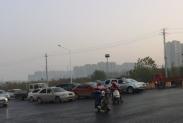 乐虎国际手机版凤鸣路铺完沥青 东城南北大通道来了!