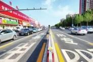 济南10条线路织出首个BRT成网城市