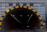 路见变化|穿山越岭 济南城区建成13隧 TA们是这个范儿