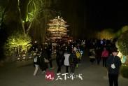 扬起龙头的2018  打造泉城夜宴 济南初步成为旅游目的地城市