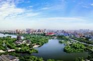 2020年济南全市人口将达770万,迈入特大城市行列
