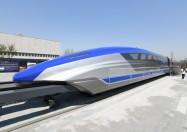 """""""中国第一飞车""""起步:未来跑一趟京沪3.5小时,快过坐飞机"""