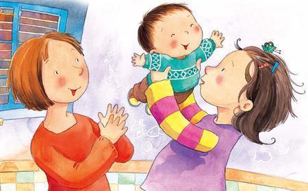 孩子明明会走路,为什么还要求大人抱?专家的解释让人眼前一亮