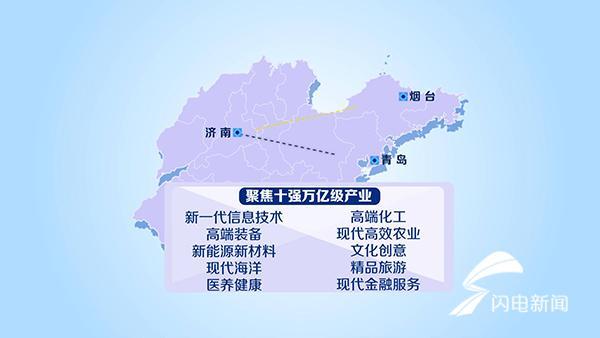 江苏山东沿海地图