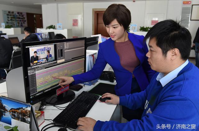 《济南人物》中国畜牧电商第一人 任春庆