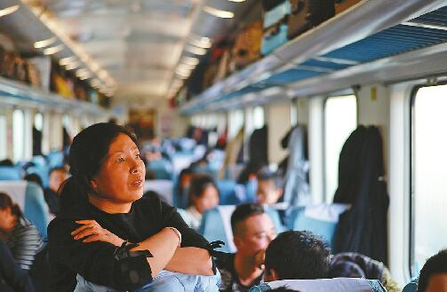 9日至11日济南站增开临客12.5对 在线旅行平台花式卖保险