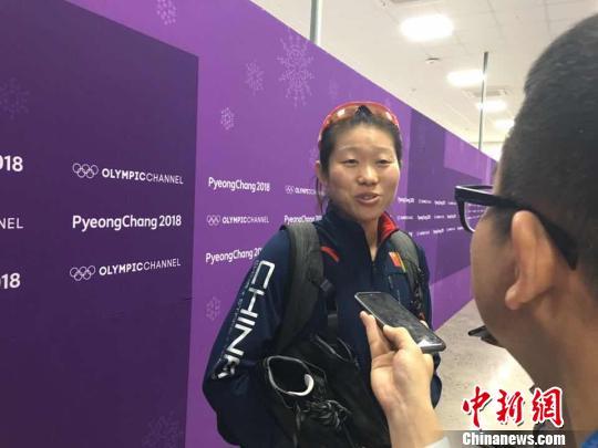 """冬奥速度滑冰女子长距离:中国""""弱势项目""""也有大梦想"""