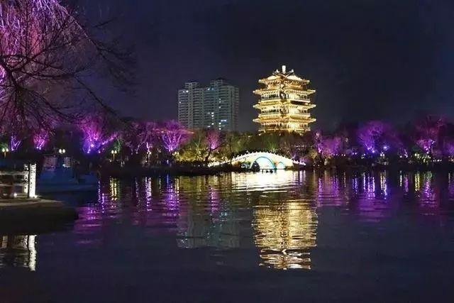 让我带您在济南的夜里走走,我猜您从未见过这样的TA~ - 舜网 - d99941713e3246c3b441b9abcee7d9d7.jpeg