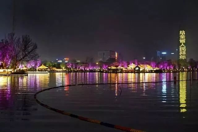 让我带您在济南的夜里走走,我猜您从未见过这样的TA~ - 舜网 - a25033ffdfca4e0d91302f058875956d.jpeg