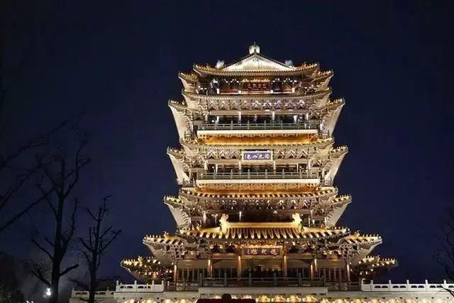 让我带您在济南的夜里走走,我猜您从未见过这样的TA~ - 舜网 - 20beebe48bea45cca8ecede9c20ff3a1.jpeg