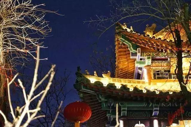 让我带您在济南的夜里走走,我猜您从未见过这样的TA~ - 舜网 - 21d7088af6c94f9cbf125dfbd953d762.jpeg