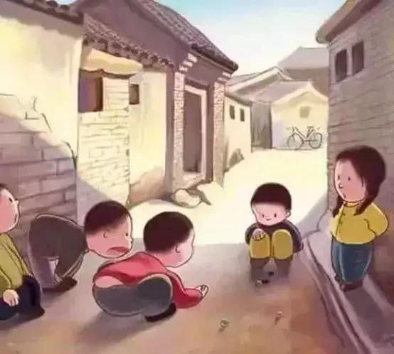 没有wifi的童年,我们是这样过的!