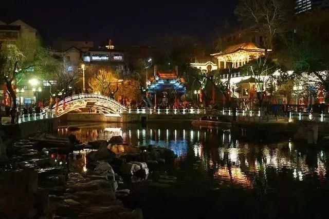 让我带您在济南的夜里走走,我猜您从未见过这样的TA~ - 舜网 - 73bb6138fa4a42fbbe4934dc6d170bde.jpeg