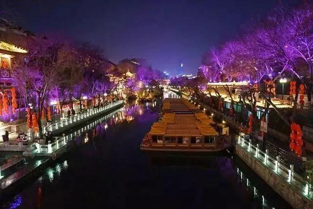 让我带您在济南的夜里走走,我猜您从未见过这样的TA~ - 舜网 - 5b776039e91d4159863faed902de32cb.jpeg