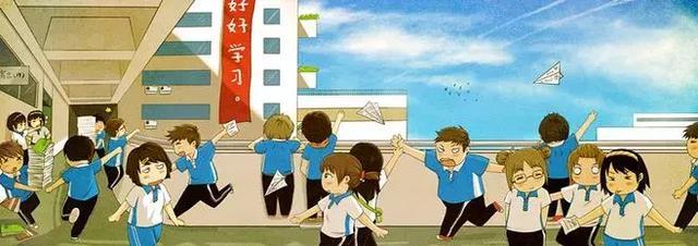 """""""放学,别走!""""放学后的时间,决定了孩子的人生格局"""