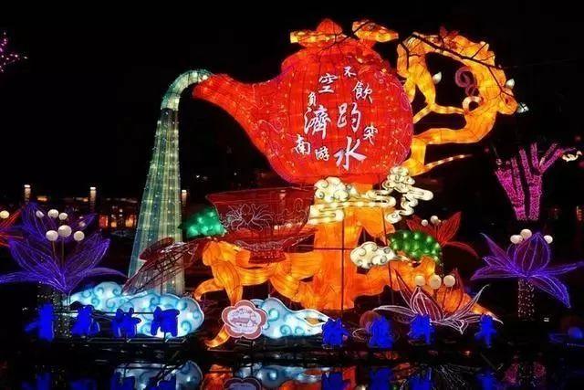 让我带您在济南的夜里走走,我猜您从未见过这样的TA~ - 舜网 - 455a816d1c2245b590826e95a01dce39.jpeg