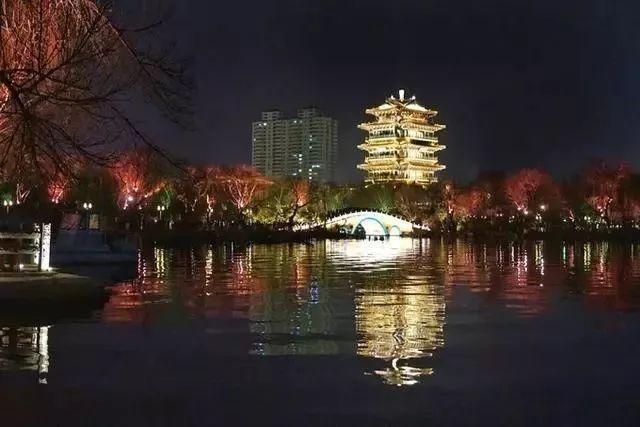 让我带您在济南的夜里走走,我猜您从未见过这样的TA~ - 舜网 - 6f3ab993db054f57a722f6645fef2447.jpeg