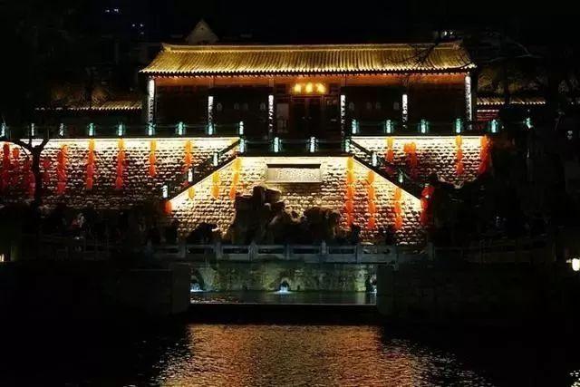 让我带您在济南的夜里走走,我猜您从未见过这样的TA~ - 舜网 - 945cfc3c6ed243c7bfa5caec352e9193.jpeg