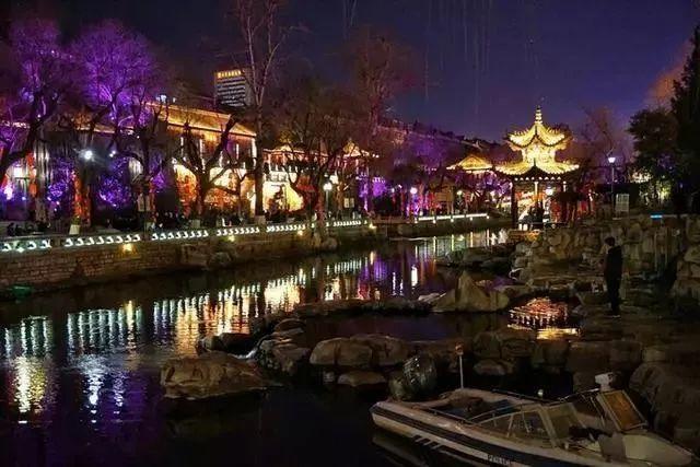让我带您在济南的夜里走走,我猜您从未见过这样的TA~ - 舜网 - 84c04b69a44342dca727fc2db6398534.jpeg