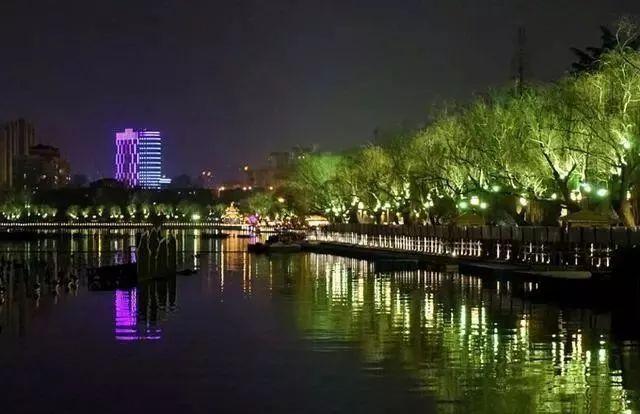 让我带您在济南的夜里走走,我猜您从未见过这样的TA~ - 舜网 - ac63c25175124b07bfb80e5127fd3c86.jpeg