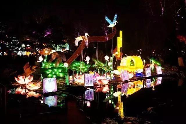让我带您在济南的夜里走走,我猜您从未见过这样的TA~ - 舜网 - f6c34311d5d04350a2a053fb003049f5.jpeg