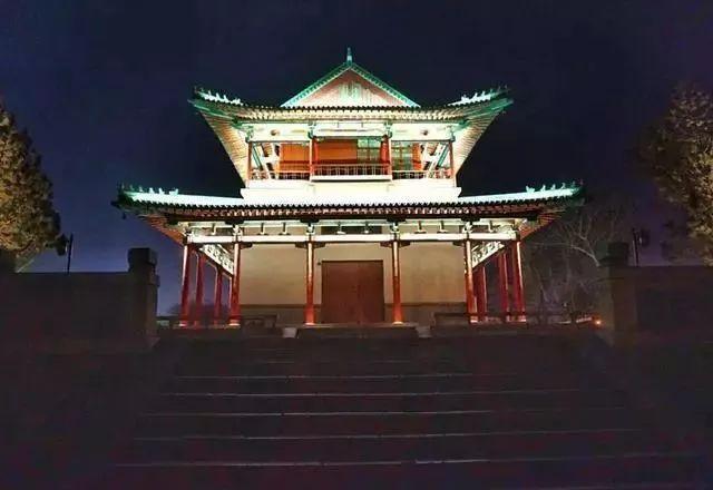 让我带您在济南的夜里走走,我猜您从未见过这样的TA~ - 舜网 - 4ae56382551145ce9d8f75dfdad10a7e.jpeg