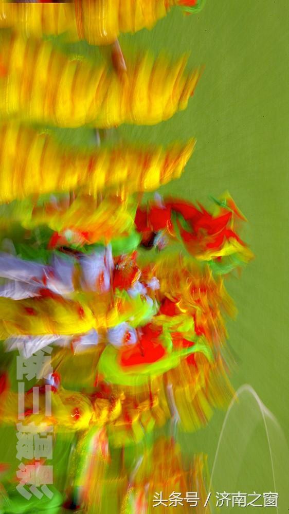 中国商河 有一个关于龙和凤的传说