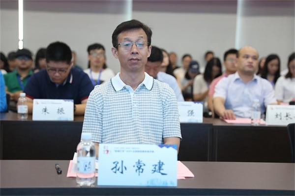 """""""纪念济南解放70周年·看泉城巨变"""" 2018全国网媒看济南活动启动"""