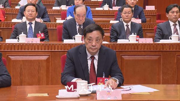 2019政协闭幕