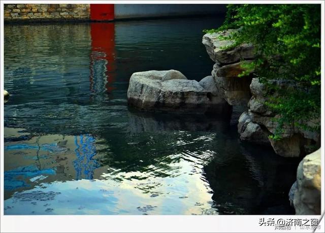 【山东人物】李华文和他的 《泉韵济南 · 黑虎泉泉群》
