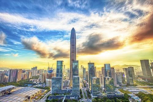 2018工业城市排行榜公布!深圳上海苏州居前三 济南上榜