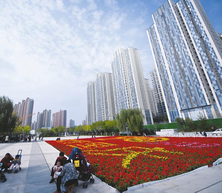 6年变形记!济南站北广场地上开放 地下部分计划年底完工
