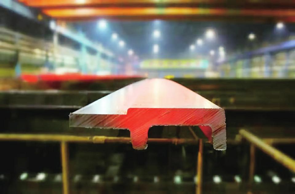"""向千億級產業進發——聚焦鋼城打造""""五大高地""""之國家級精品鋼制造加工高地"""