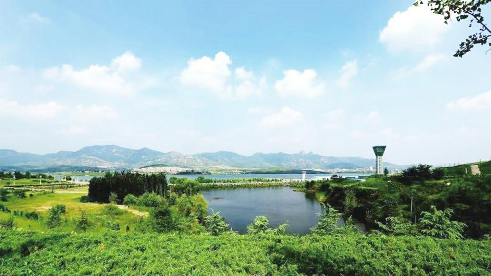 綠色轉型為高質量發展賦能 ——萊蕪區依托生態優勢推進綠色發展綜述